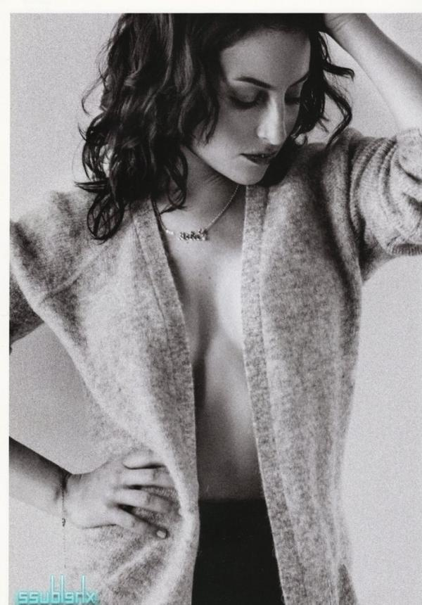 Marimar Vega Naked 28