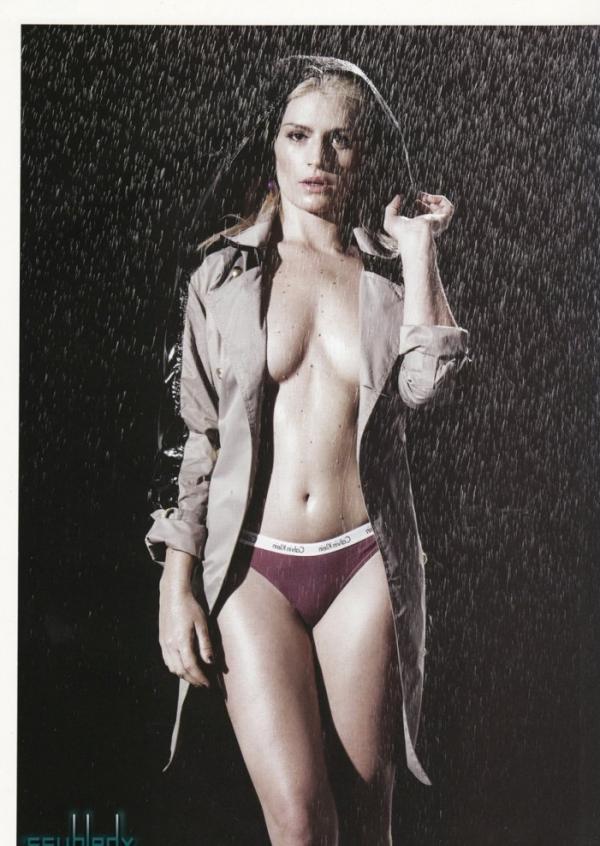 Marimar Vega Naked 6