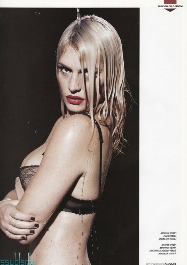 Marimar Vega Naked 7