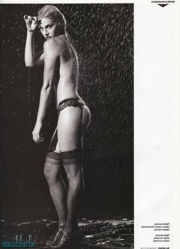 Marimar Vega Naked 9