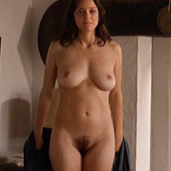 Marion Cotillard Naked 1