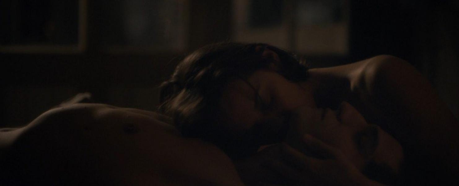 Marion Cotillard Nude – Mal de Pierres 1