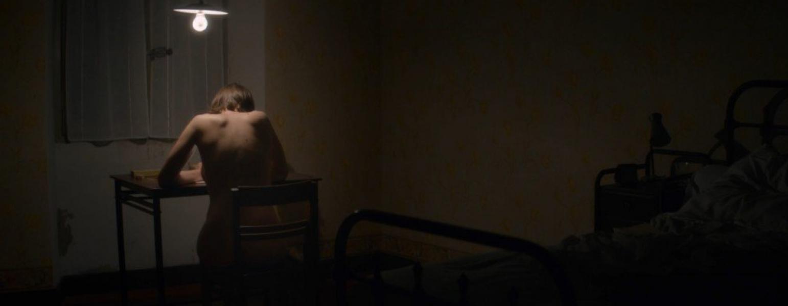 Marion Cotillard Nude – Mal de Pierres 6