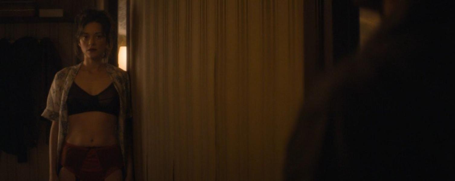 Marion Cotillard Nude – Mal de Pierres 8
