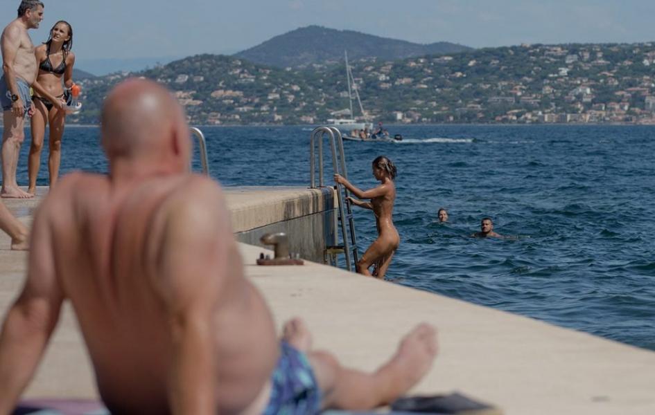 Marisa Papen Naked 11 1