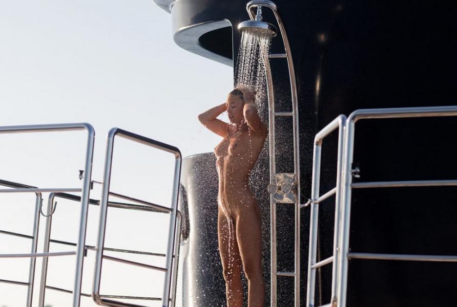 Marisa Papen Naked 14 1