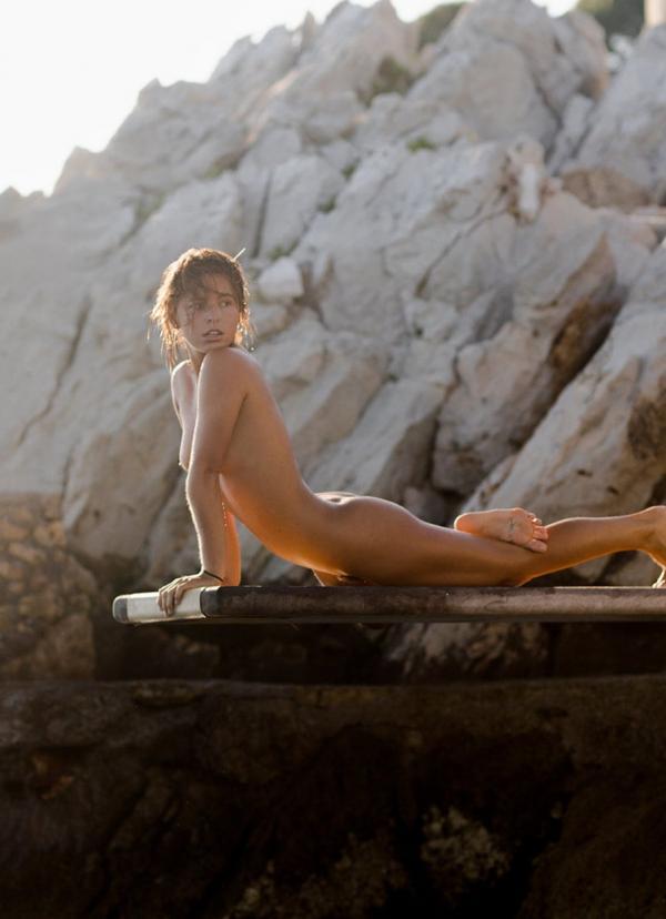 Marisa Papen Naked 15 1