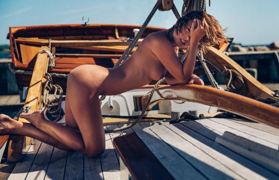 Marisa Papen Naked 18