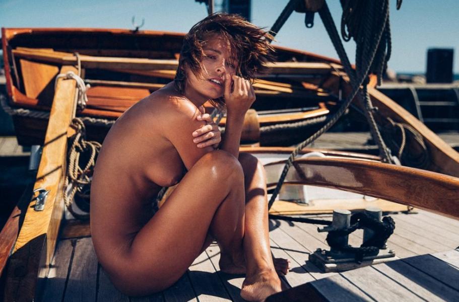 Marisa Papen Naked 19