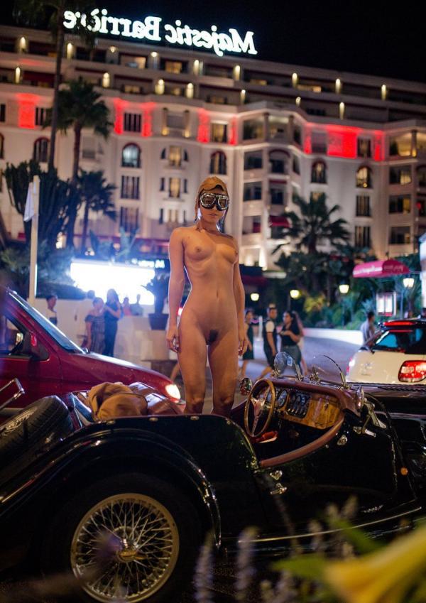 Marisa Papen Naked 2 1