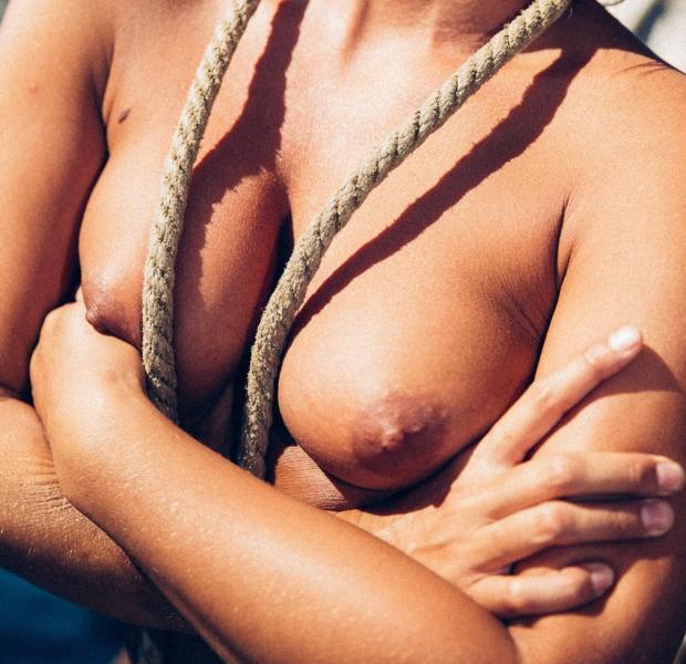 Marisa Papen Naked 2