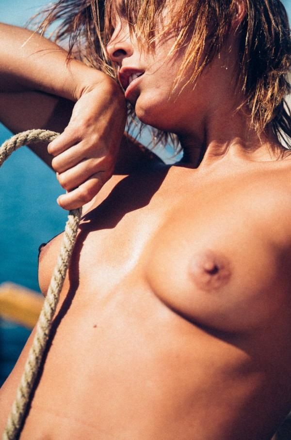 Marisa Papen Naked 4