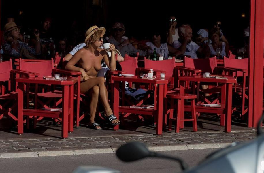 Marisa Papen Naked 6 1