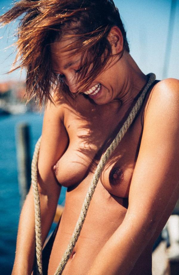 Marisa Papen Naked 8