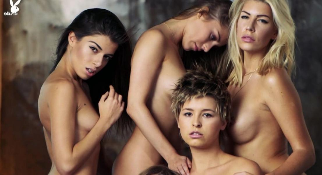 Marisa Papen Nude 1
