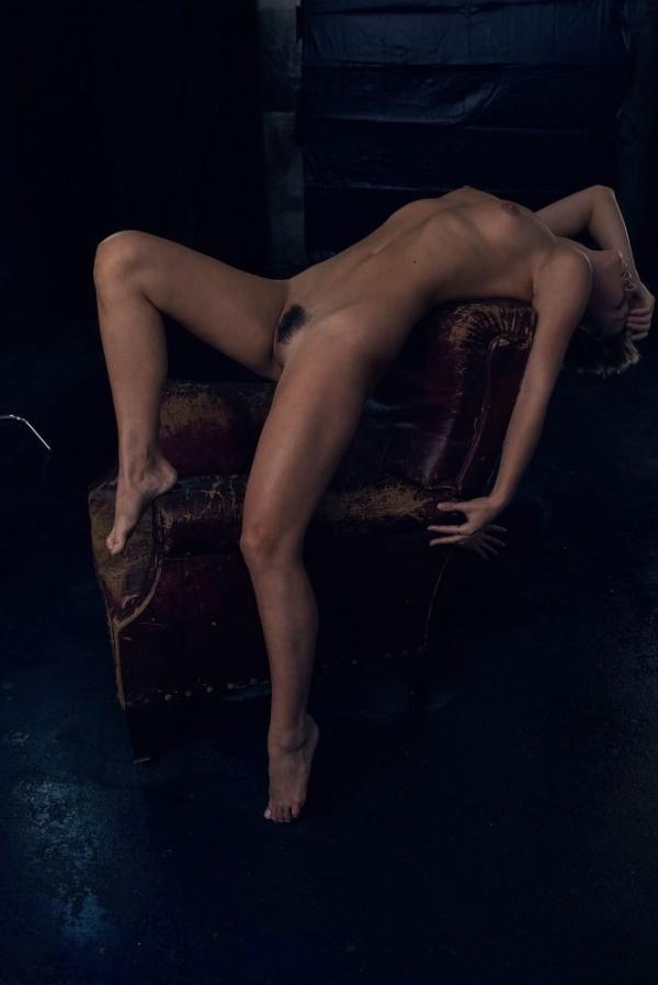 Marisa Papen Nude 11