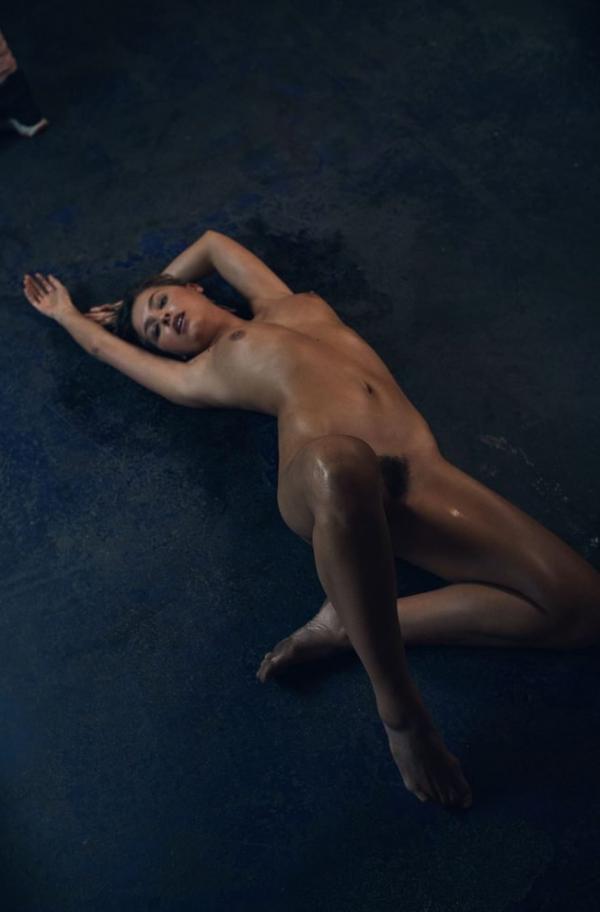 Marisa Papen Nude 12