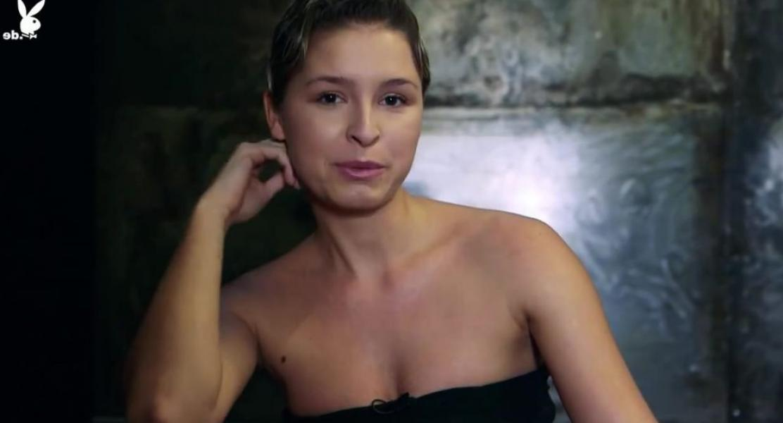 Marisa Papen Nude 25