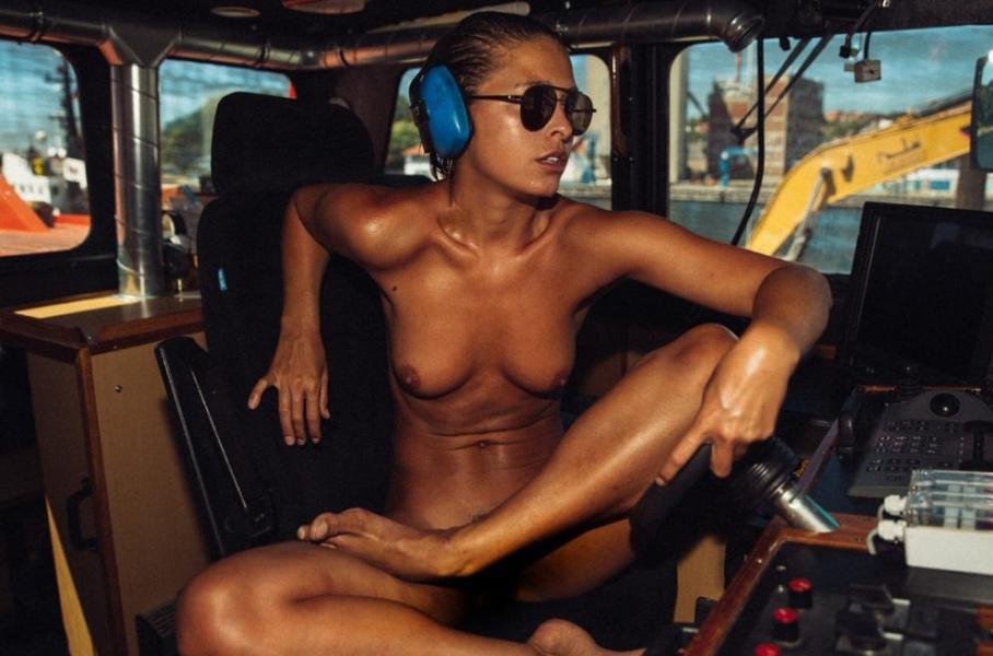 Marisa Papen Nude 3 1