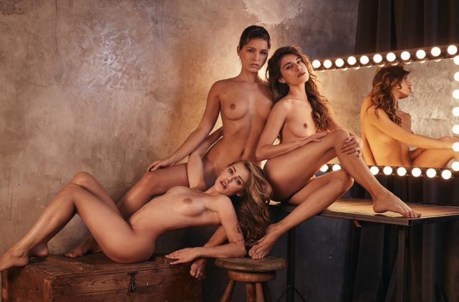 Marisa Papen Nude 3