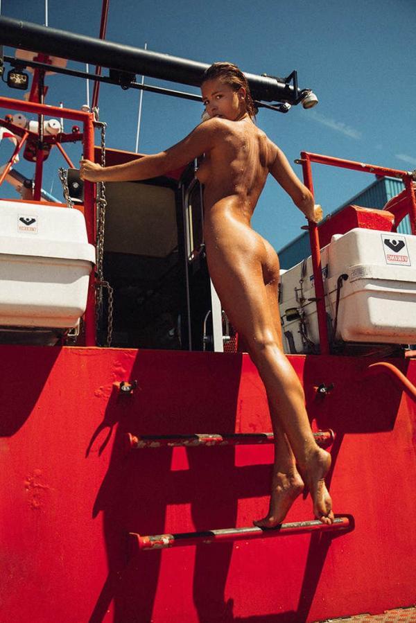 Marisa Papen Nude 4 1