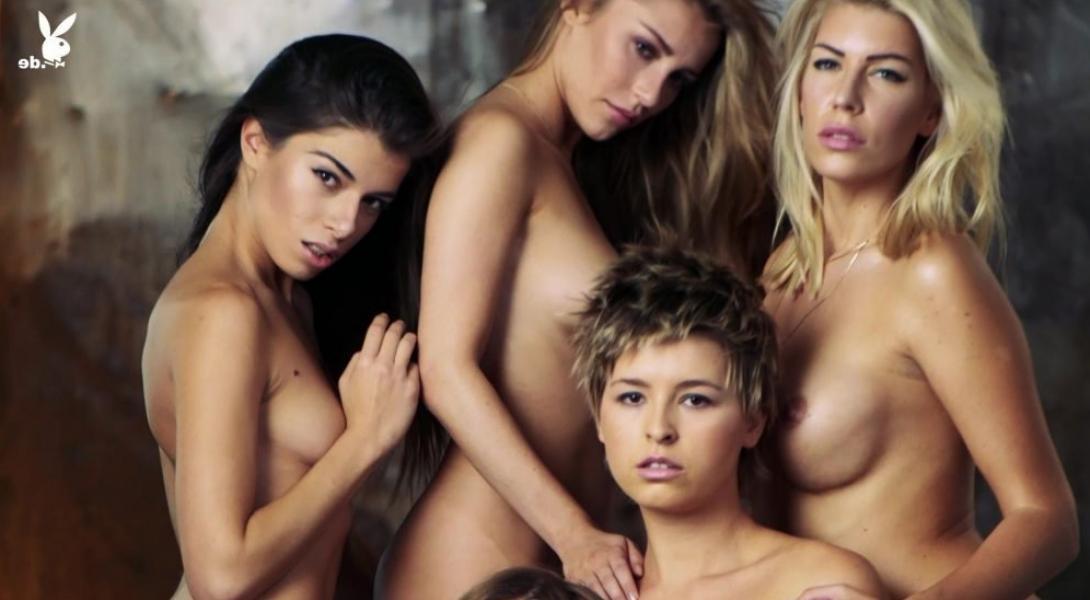Marisa Papen Nude 41