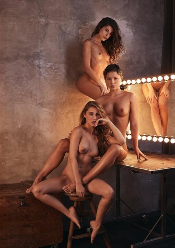 Marisa Papen Nude 5