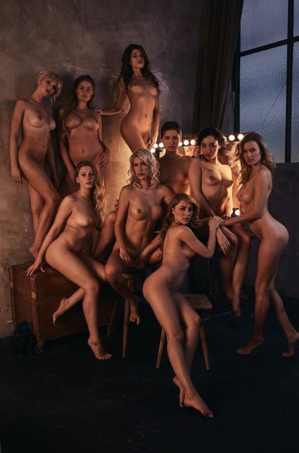 Marisa Papen Nude 6