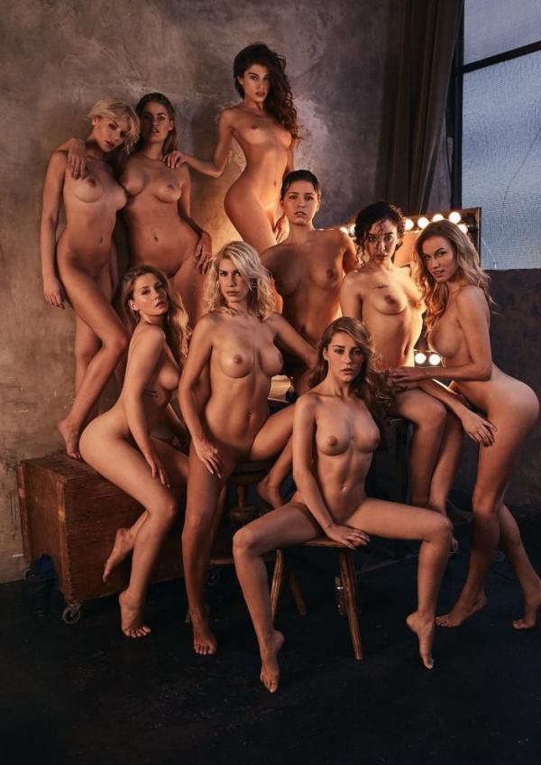 Marisa Papen Nude 7