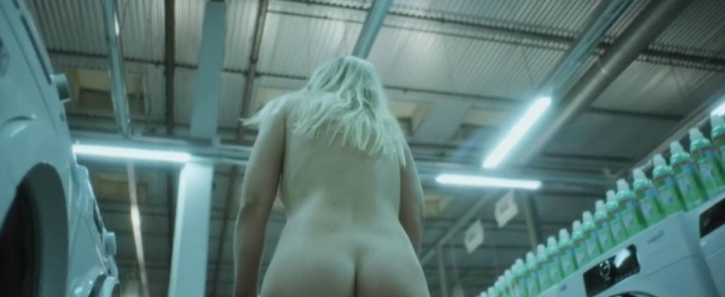 Marte Germaine Christensen Nude – The Great Undressing 13