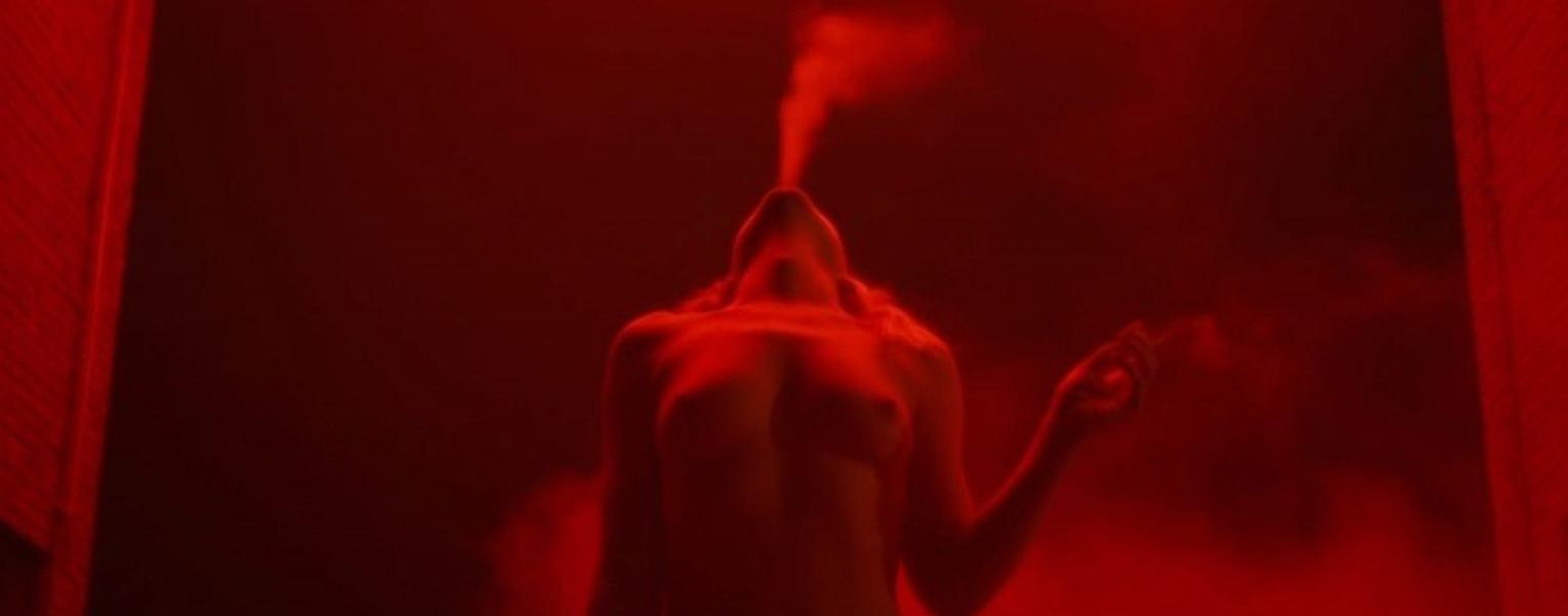 Marte Germaine Christensen Nude – The Great Undressing 3
