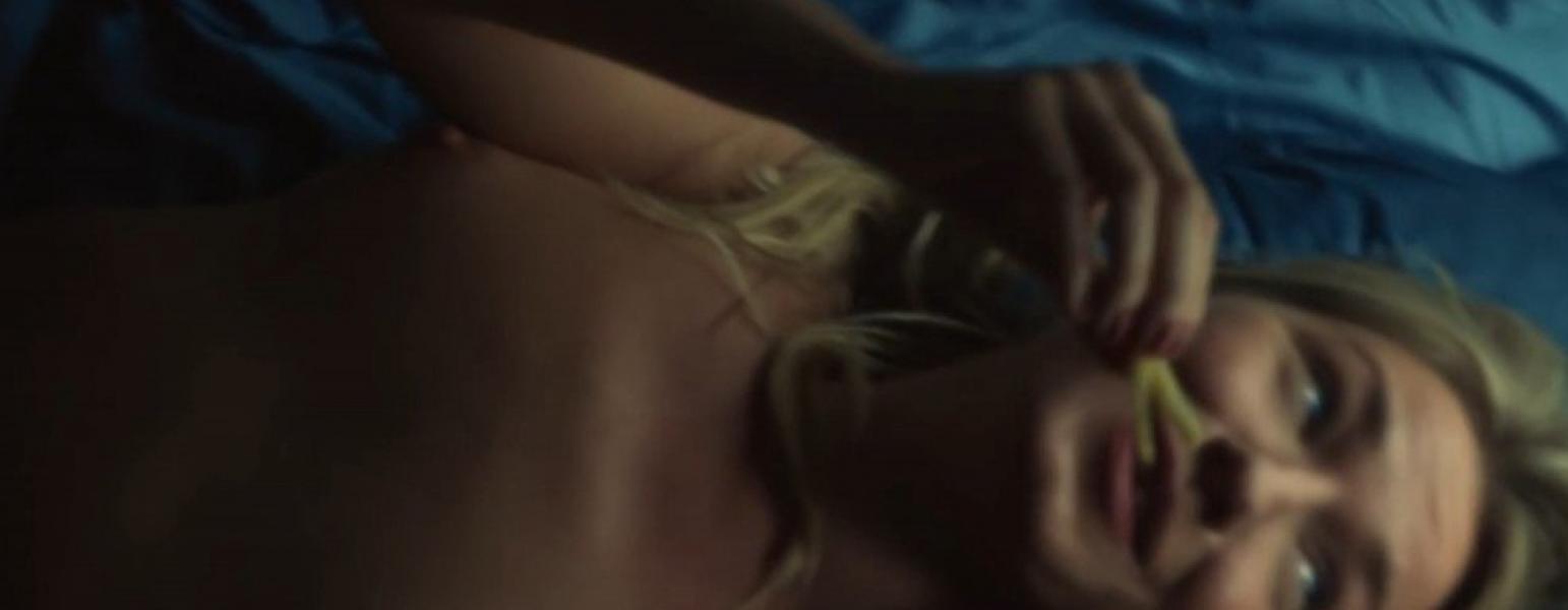 Marte Germaine Christensen Nude – The Great Undressing 5