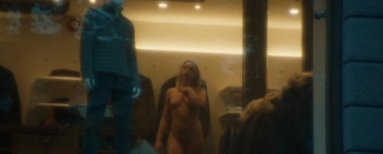 Marte Germaine Christensen Nude – The Great Undressing 9